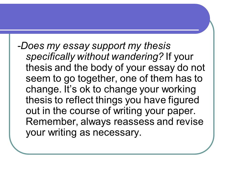Write my thesis thanks