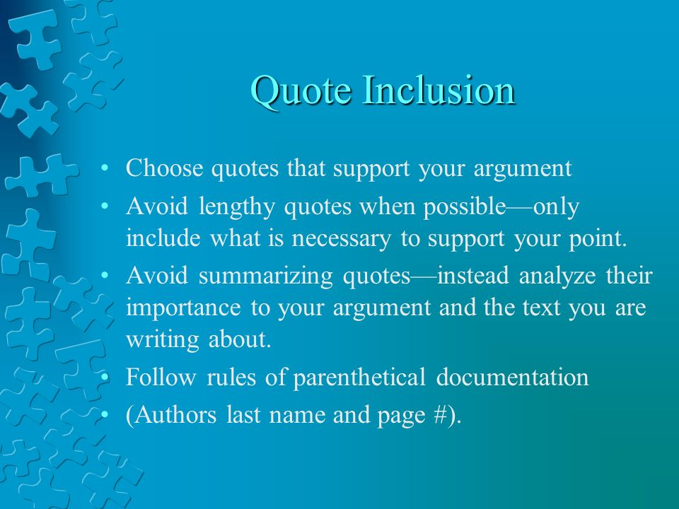 argumentative essay on inclusion In a society created with the concept of equal rights and privileges for all its citizens, students with learning disabilities have only in the past 10.