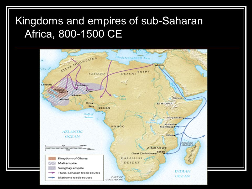 states and socities of sub saharan africa essay The economic, political, and social impact of the atlantic  was the first sub-saharan region  long-term contact with the islamic states in north africa.