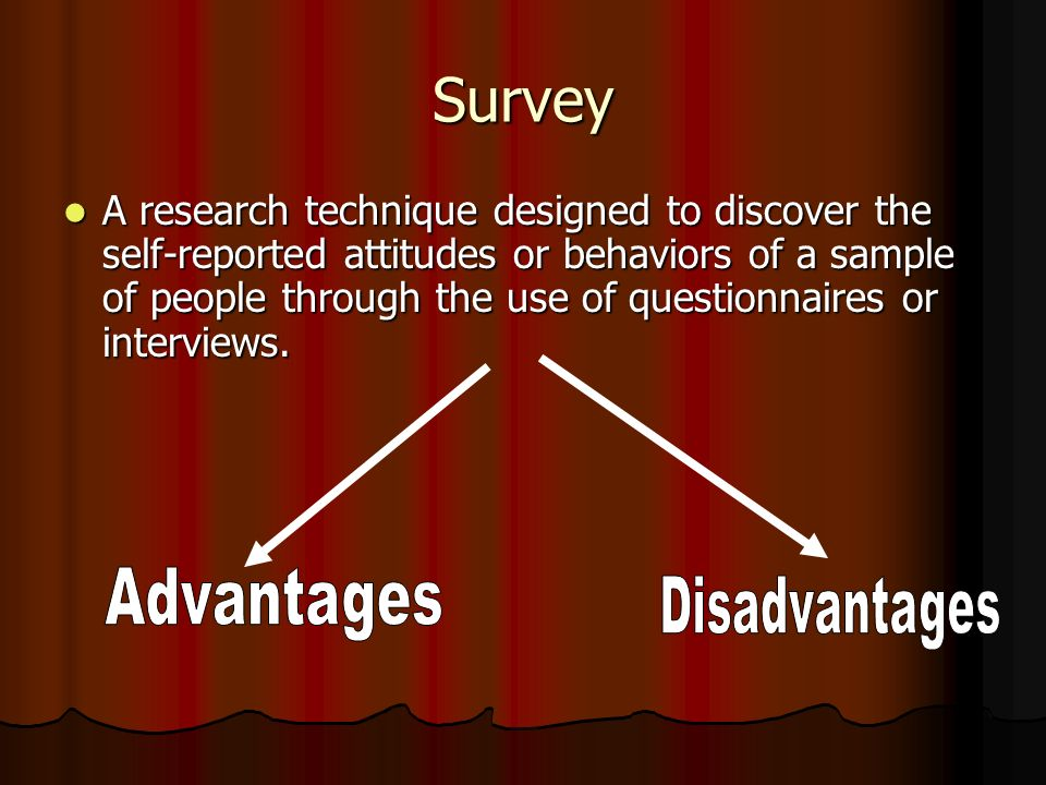 what are the advantages and disadvantages to using humans in bio psychology research What are the advantages and disadvantages of surveys surveys are easy to develop, especially when using the advanced survey software solutions available today many researchers are tempted to do much of their data collection online however, it is not always the preferred mode of data collection, especially if respondents are in hard-to-reach areas.