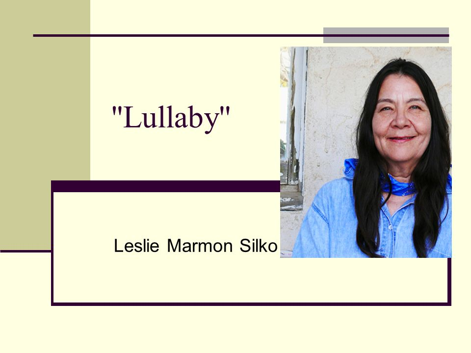 ceremony silko essay Leslie marmon silko essays: over 180,000 leslie marmon silko essays, leslie marmon silko term papers, leslie marmon silko research paper, book reports 184 990 essays, term and research papers available for unlimited access.