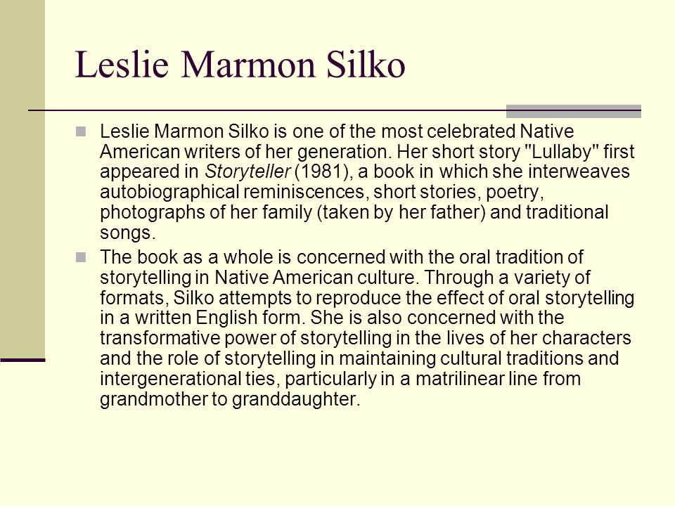 silkos essay