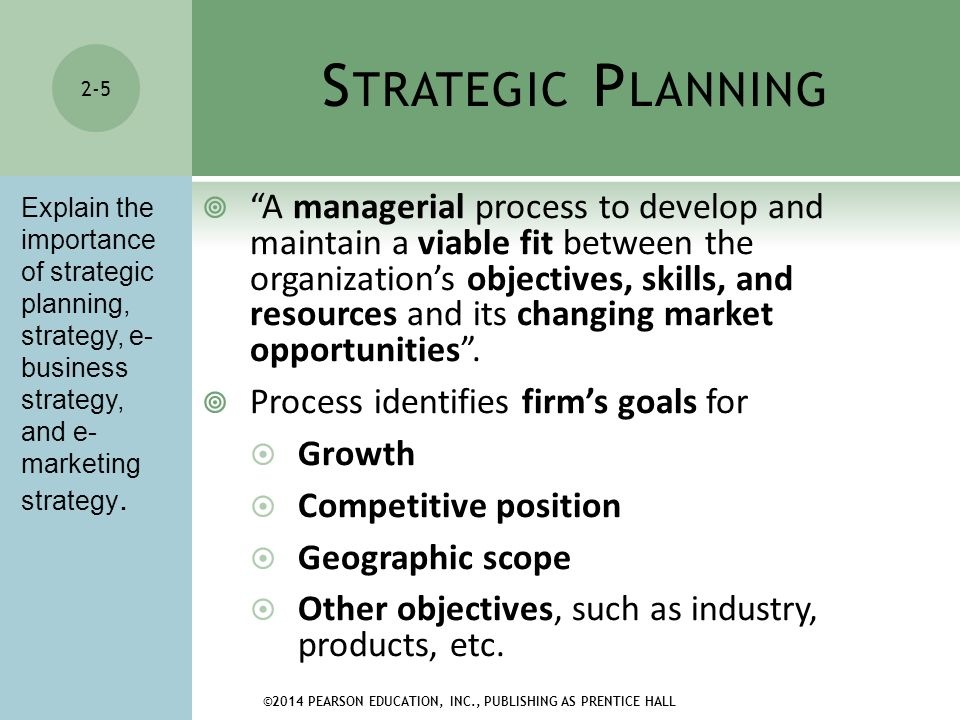 business strategy and its importance to The fundamental success of a strategy depends on three critical factors: a firm's alignment with the external environment, a realistic internal view of its core competencies and sustainable competitive advantages, and careful implementation and monitoring this article discusses the role of finance in strategic planning, decision making, formulation, implementation, and monitoring.