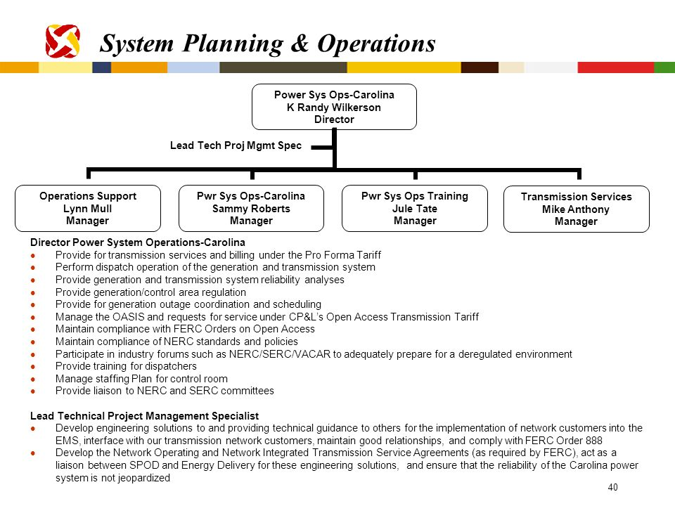 generation planning in power system