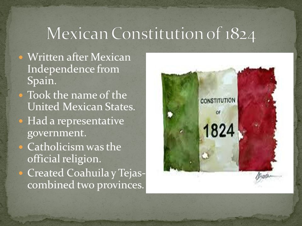 united states mexican constitution Every person in the united mexican states shall enjoy the guarantees  by this constitution, which cannot be restricted or suspended except in.