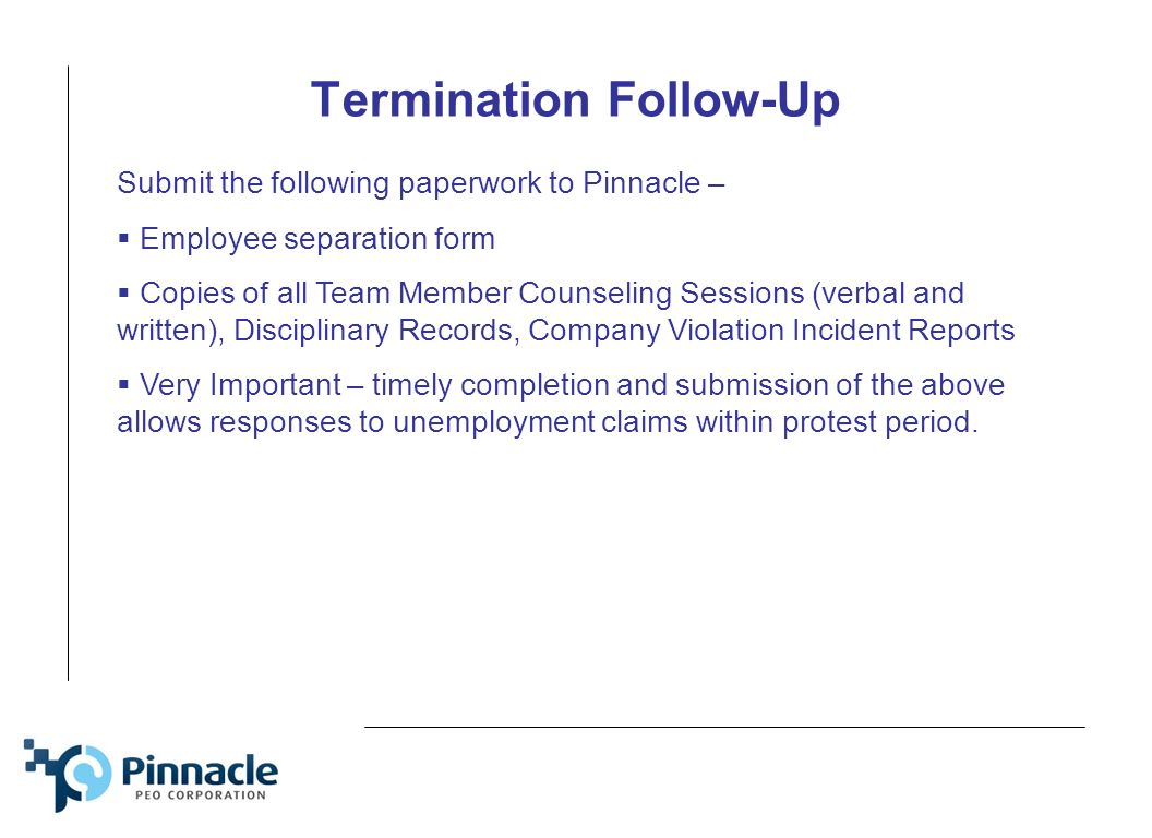PRESENTATION AND TRAINING FOR SPORT CLIPS MANAGERS ppt download – Employee Counseling Form