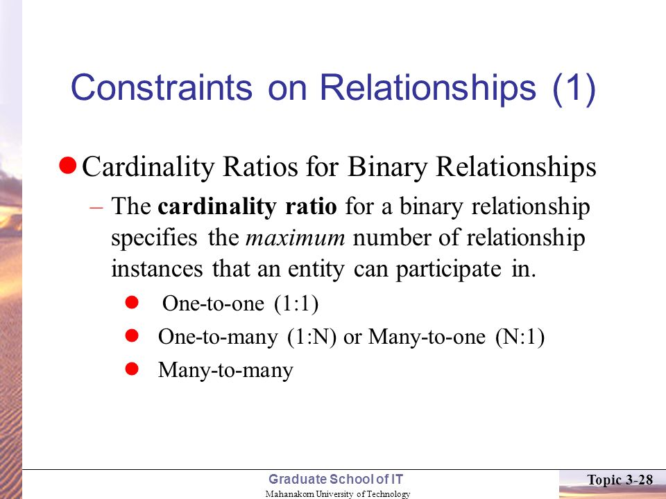 what are four types of cardinality constraints What are four types of cardinality constraints provide personal examples of each essays and research papers what are four types of cardinality constraints provide personal examples of each four types of writing: there are four types of writing or four writing styles that are generally used.
