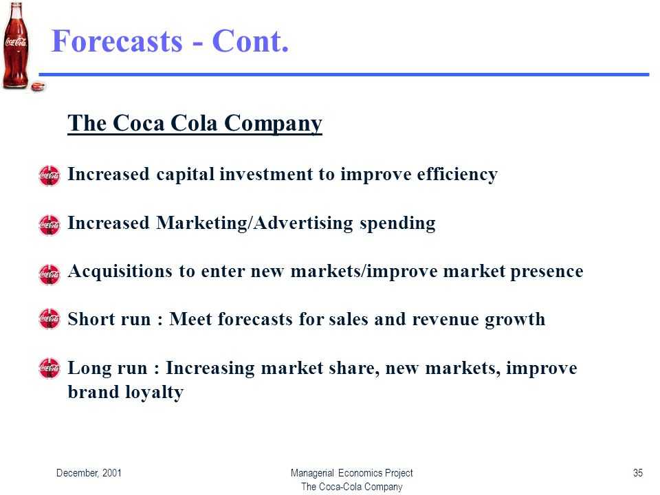 a comparison of coca cola and pepsi in foreign marketing In honor of coca-cola being invented today (way back in 1886), we've decided to clue readers in on the quick tricks of how to spot a coke from a pepsi coke vs pepsi the dilemma: it happens time.