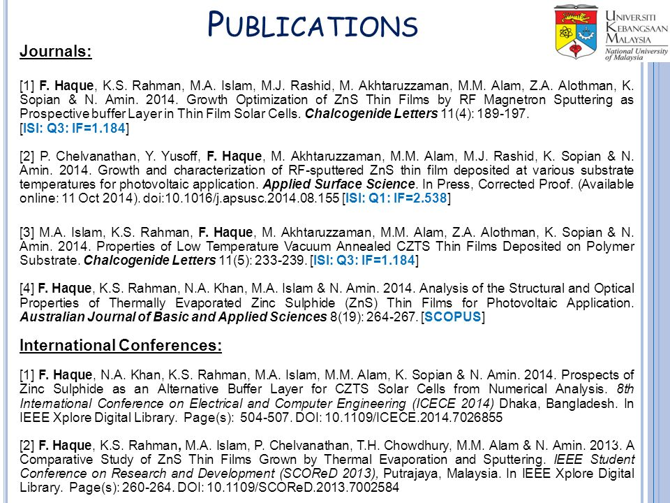 Presentation by: Faiazul Haque (P67226) - ppt download