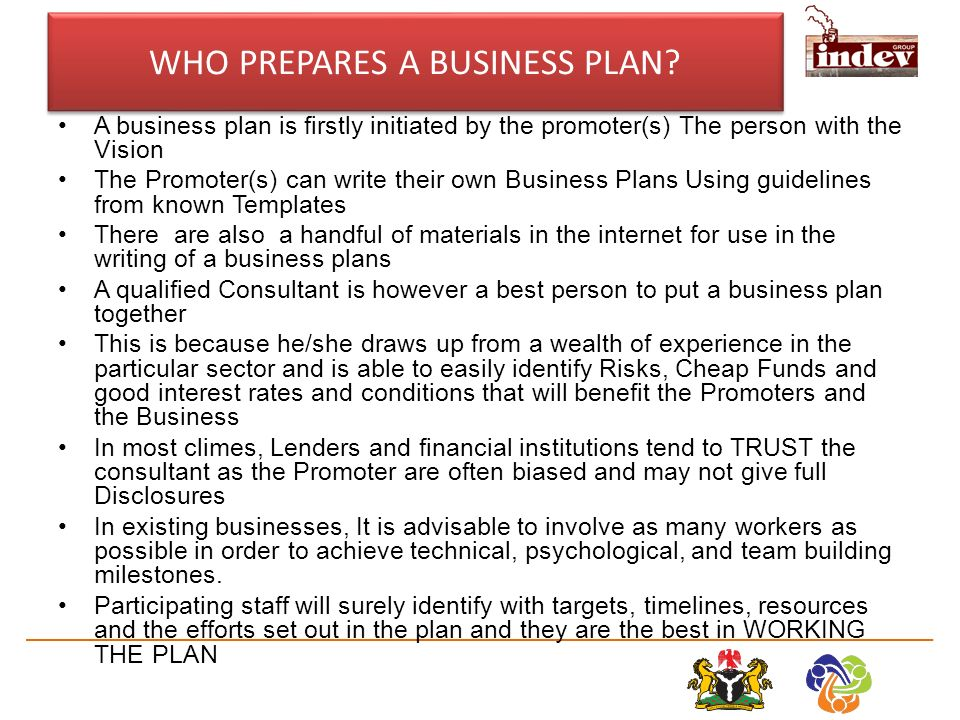 princess trust business plan template - plan your business and work your plan ppt video online