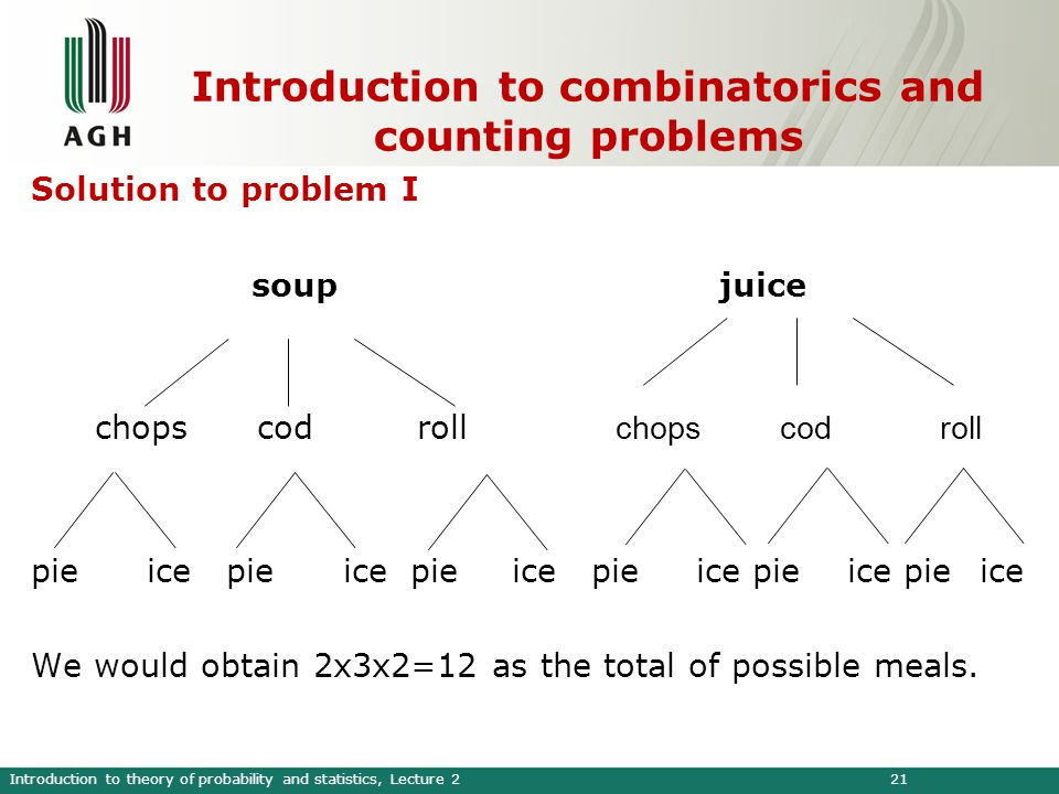 combinatorics problems and solutions pdf