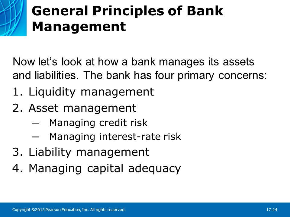 principles of general management The general management principles as summarized by fayol principles of management fayol knowledge center about  interpretation of the 14 principles of.