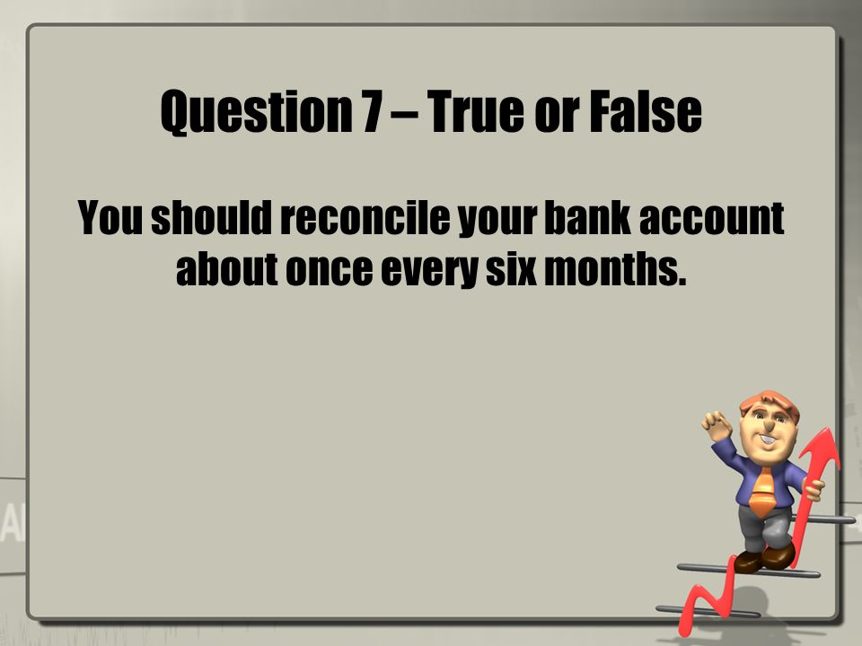 how to make a false bank account