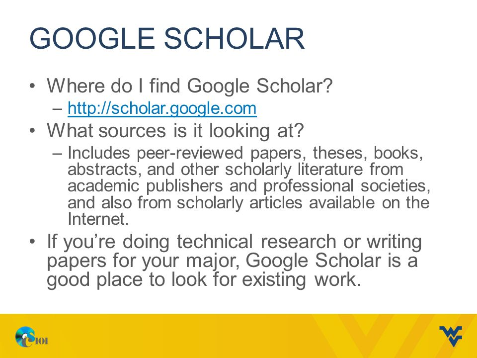 google scholar scholarly library articles papers publishers research resources