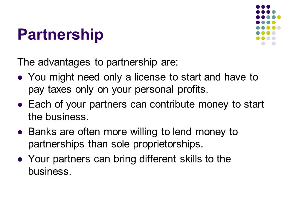 what are three advantages of community partnerships Community partnerships abound in the professional literature of social work, adult education, basic literacy education, religious or church work and among governing entities to name just a few environments.