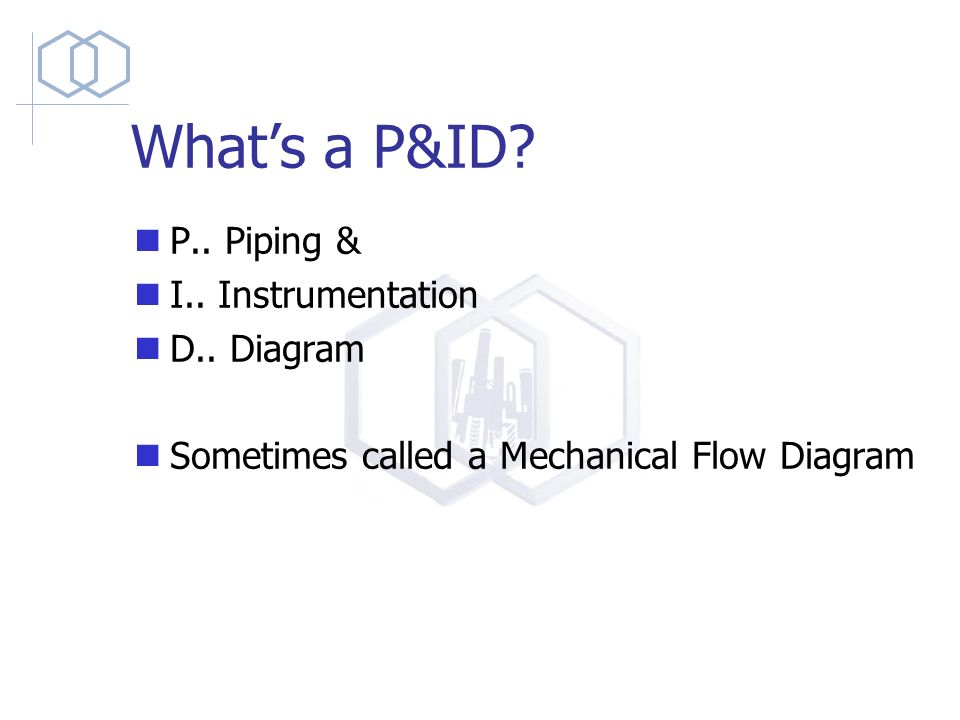 Mechanical flow diagram wiring diagram pid design and equipment selection ppt video online download fluid flow symbols mechanical flow diagram ccuart Gallery