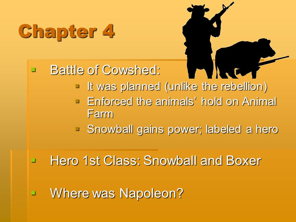 How does Napoleon gain control of Animal Farm and what does this suggest about him as a ruler?