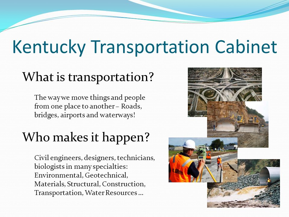 KYTC Stormwater Education Program - ppt download