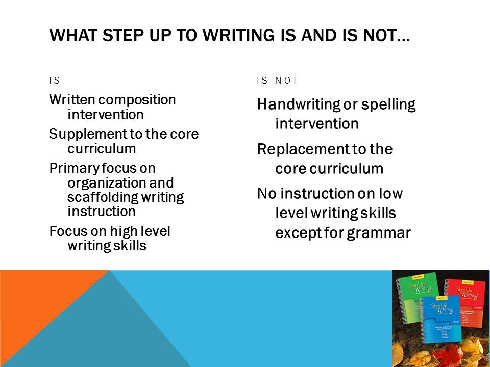step up to writing powerpoint Transcript of step up to writing - five paragraph essay hook your reader give background thesis quote interesting fact or example problem vivid description.