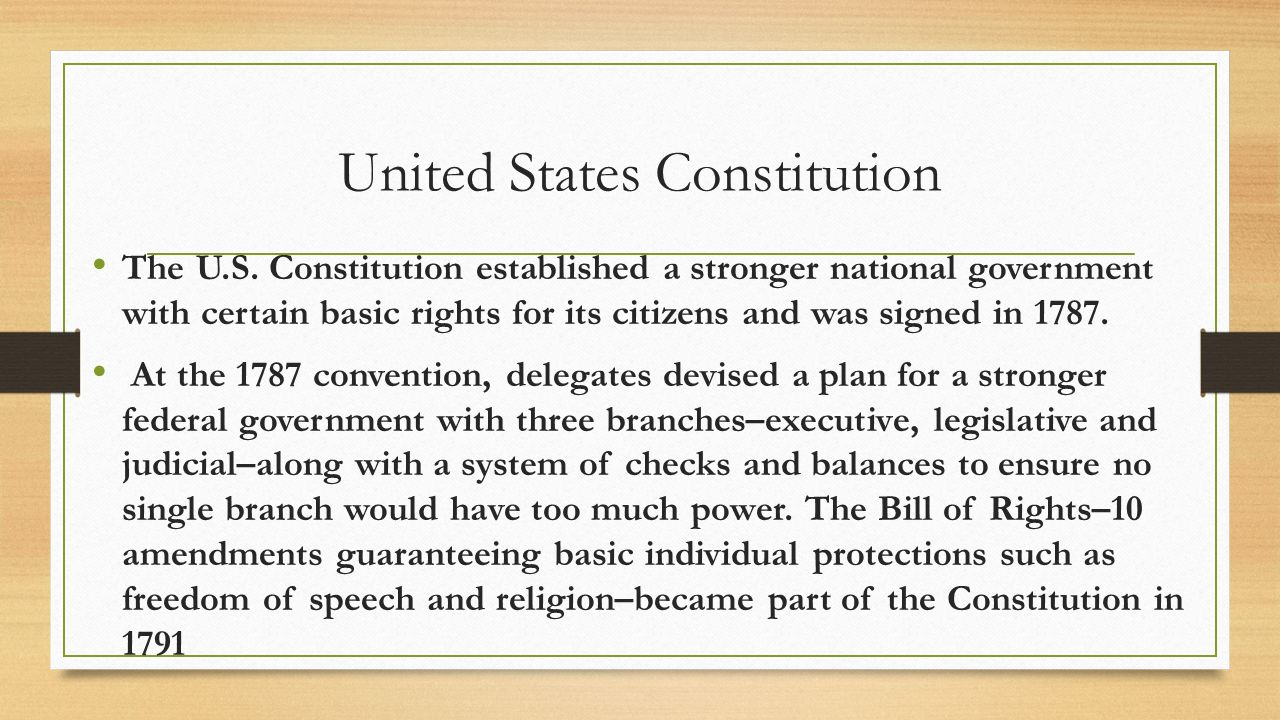 united states and basic right 1982 senate report ('other views' explicitly invited by the subcommittee) the second amendment to the united states constitution guarantees an individual right to.