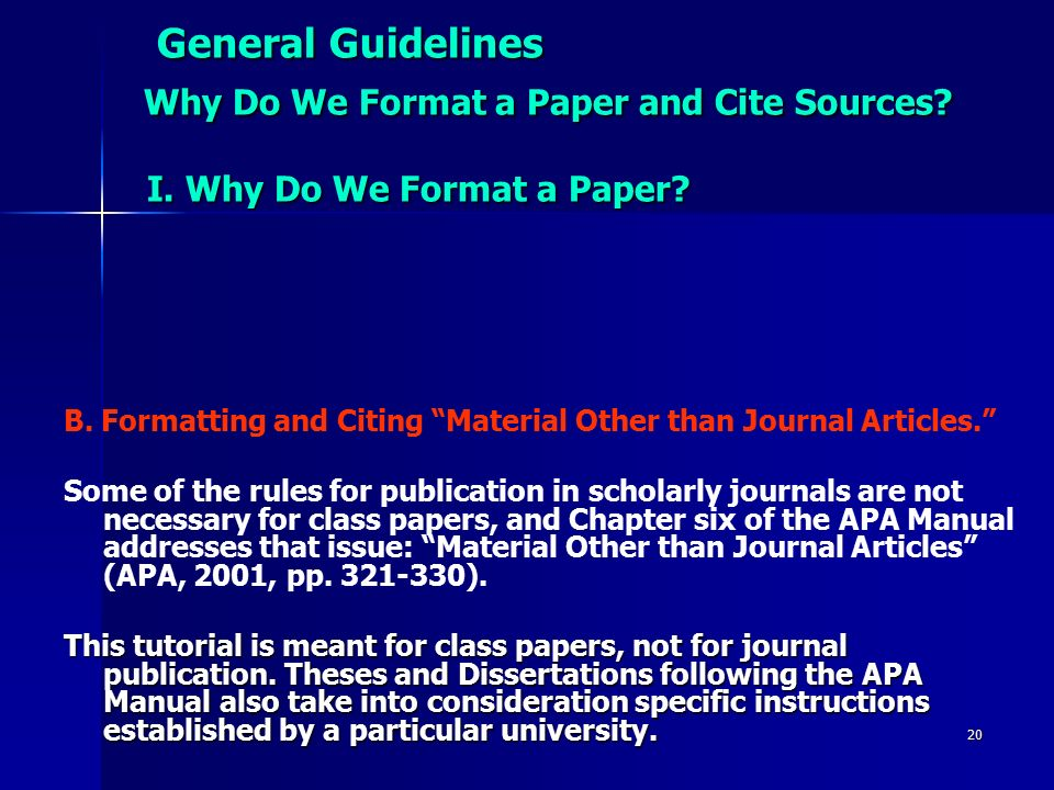 Introduction. Apa Style Guide How To Format Your Paper And Cite