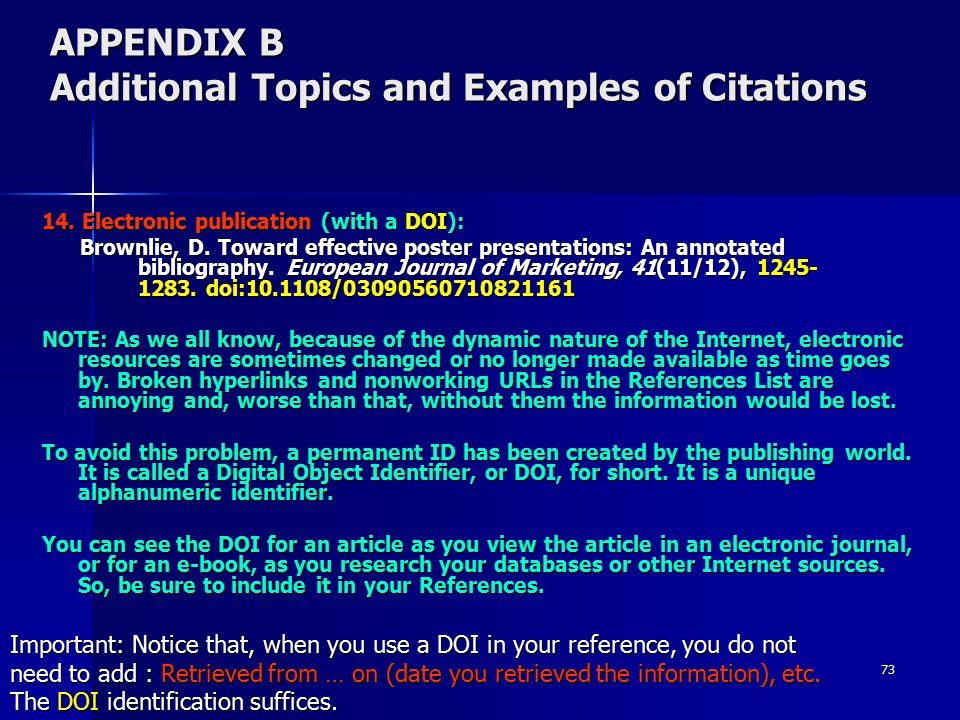 Introduction. APA STYLE GUIDE How to Format Your Paper and ...