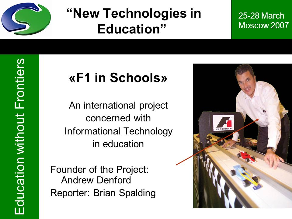New Technologies in Education