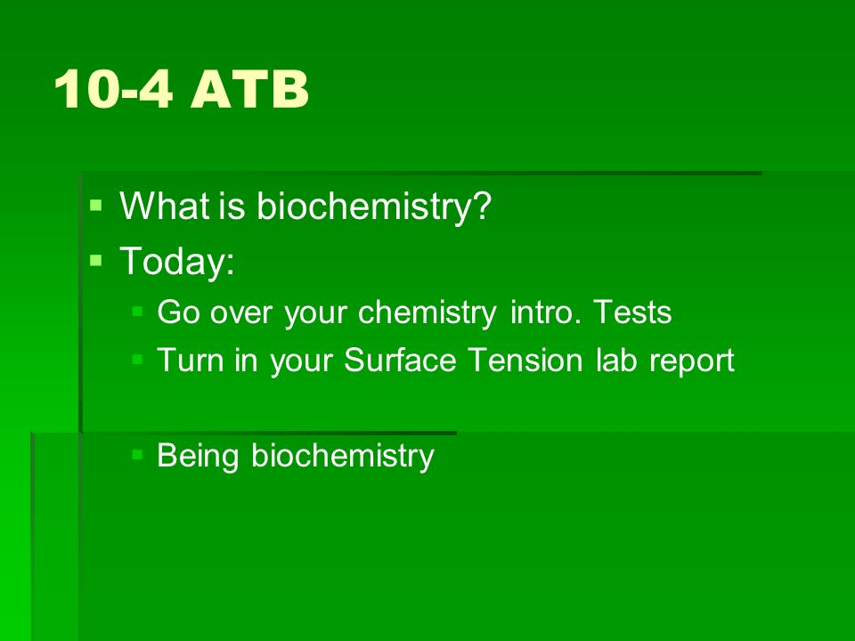 10-4 atb what is biochemistry? today: - ppt download, Cephalic Vein