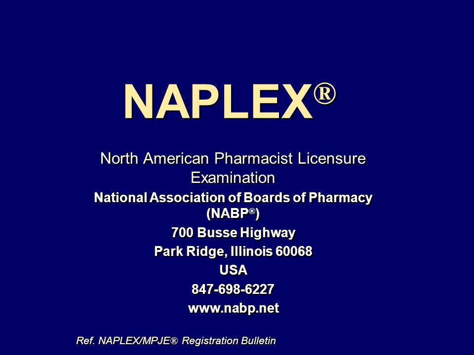 NAPLEX Review. - ppt video online download