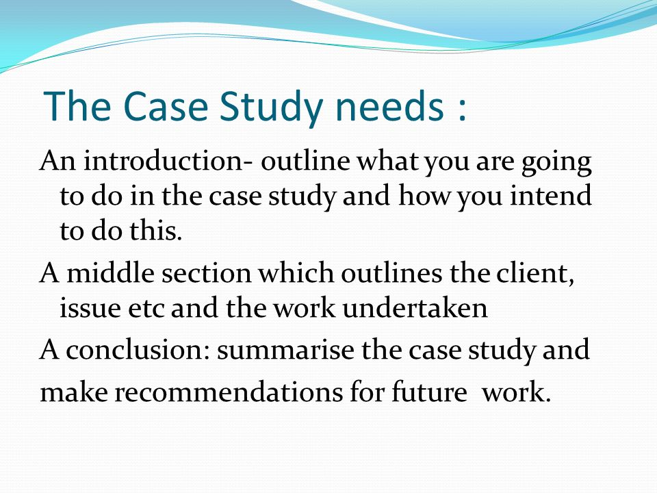 Case study conclusion and recommendation case study conclusion and recommendation thecheapjerseys Choice Image