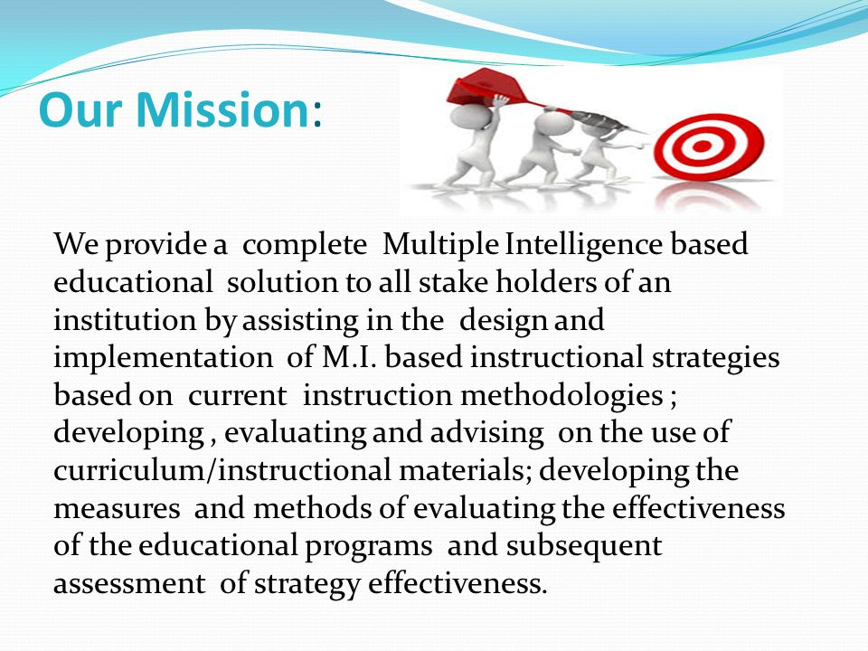 assessment in counseling and education intelligence Guidance and counseling services, methods of counseling, and evaluation of   in order that the students may make an intelligent choice of an educational.