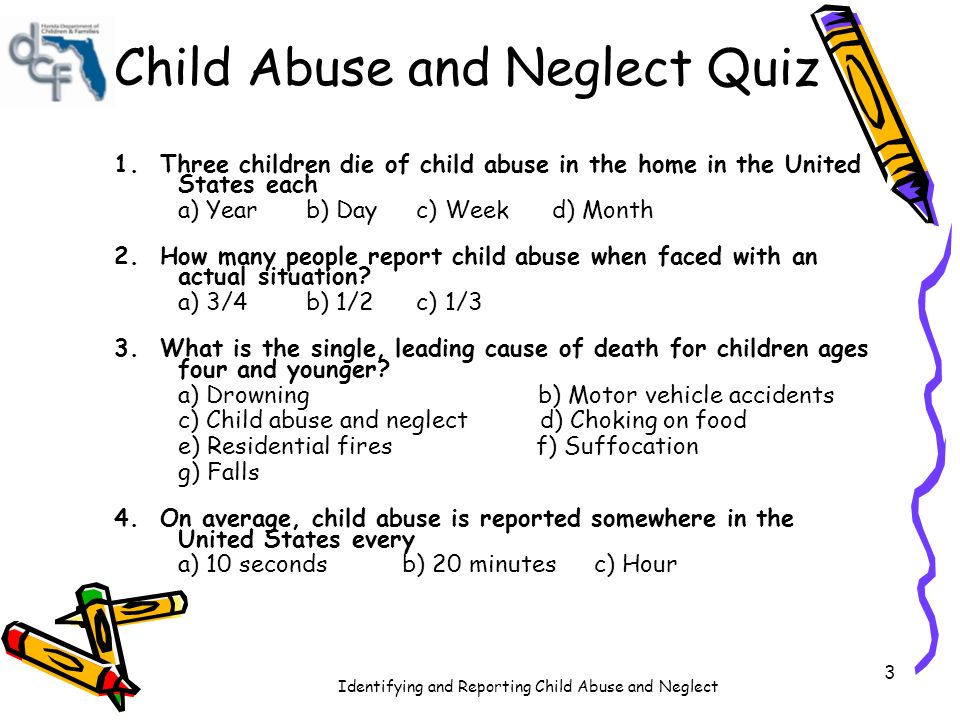 a paper on child abuse in the united states This paper focuses on the statistics of physical abuse in the united states, and the effects that it has on the victims involved it also concentrates on.