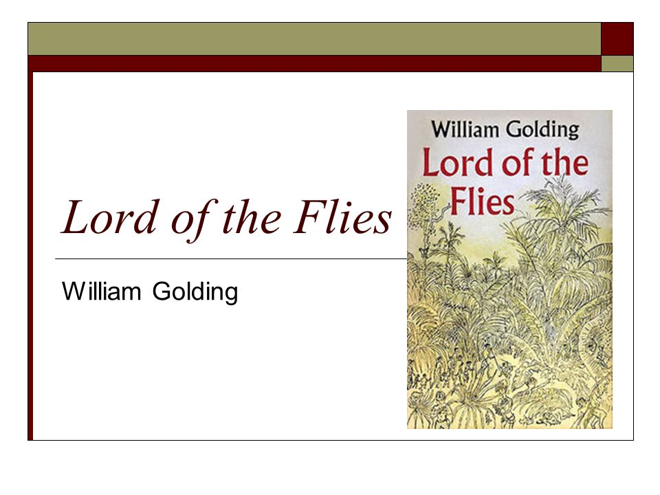 interesting points of psychology in lord of the flies by william golding