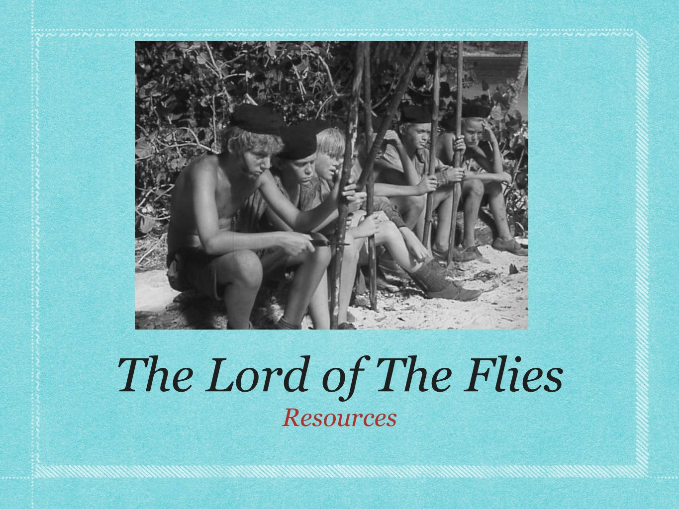 an analysis of lord of the flies on extinction of species An endangered species is one that is near extinction – profound analysis – lord of the flies.