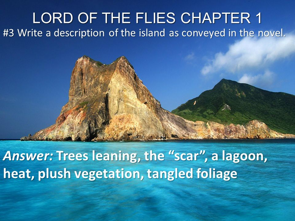 lord of the flies chapter 1 Lord of the flies: novel summary: chapter 1, free study guides and book notes including comprehensive chapter analysis, complete summary analysis, author biography information, character profiles, theme analysis, metaphor analysis, and top ten quotes on classic literature.