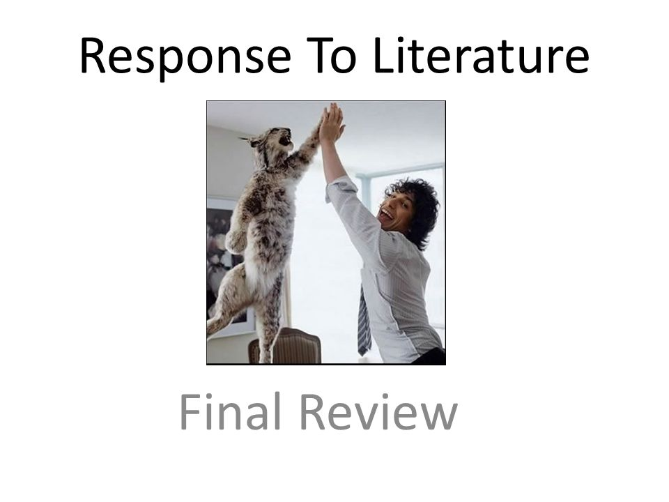 essay rubric literary response Response to literature genre responses to literature are a form of writing in which the writer examines the theme, plot, character, or other aspects of a chapter.