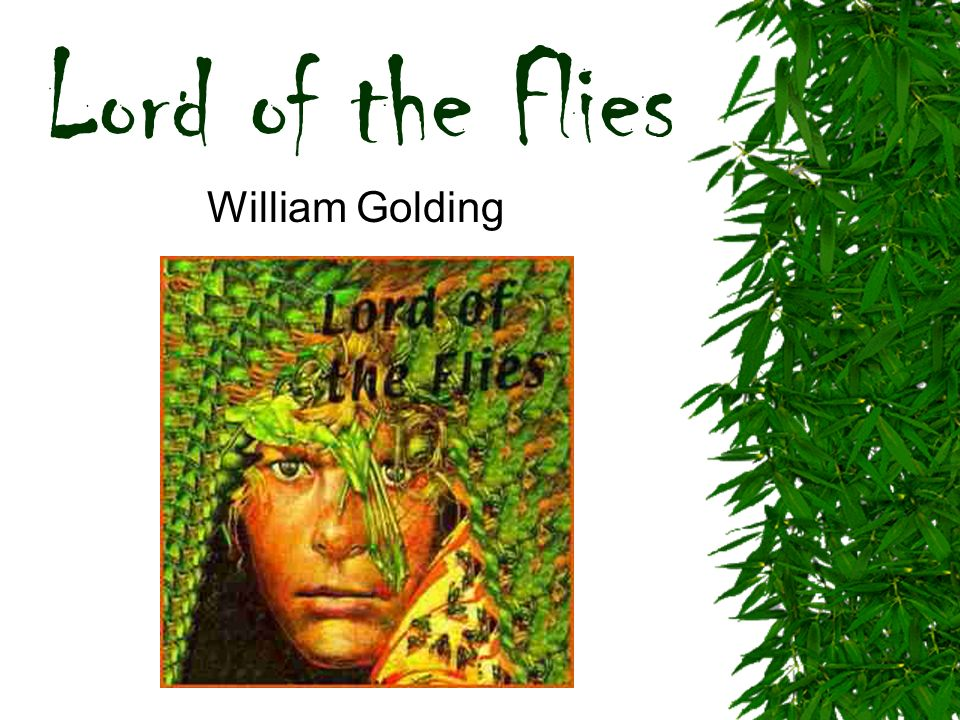an analysis of william goldings lord of the flies Complete summary of william golding's lord of the flies enotes plot summaries cover all the significant action of lord of the flies  chapter 1 summary & analysis chapter 2 summary & analysis .