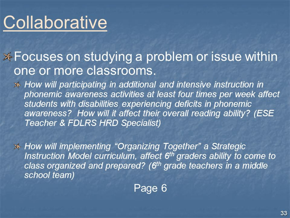 Collaborative Classroom Curriculum Reviews ~ From insight to action ppt download