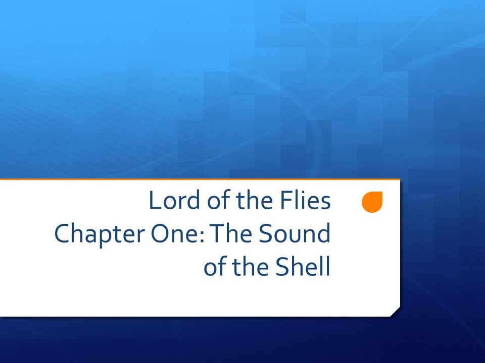 lord of the flies tone Lord of the flies literature guide (secondary solutions) [kathleen woken-rowley] on amazoncom free shipping on qualifying offers teachers are being required to integrate common core state standards into their daily instruction now.
