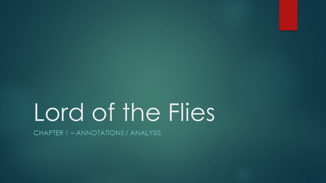 video annotation thesis