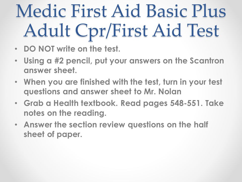 cpr practice questions Cpr practice test questions and answers 2018 + free quiz cpr test preparation and practise test questions (2017- 2018) perhaps you are taking a cpr class to be generally prepared or maybe the stakes are higher and passing is required for work or school.