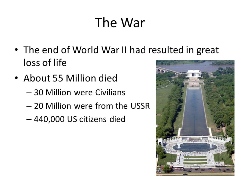 an analysis of the loss of life in world war ii [the following is before copyediting and differs slightly from the published version] war and economic history war has influenced economic history profoundly across time.