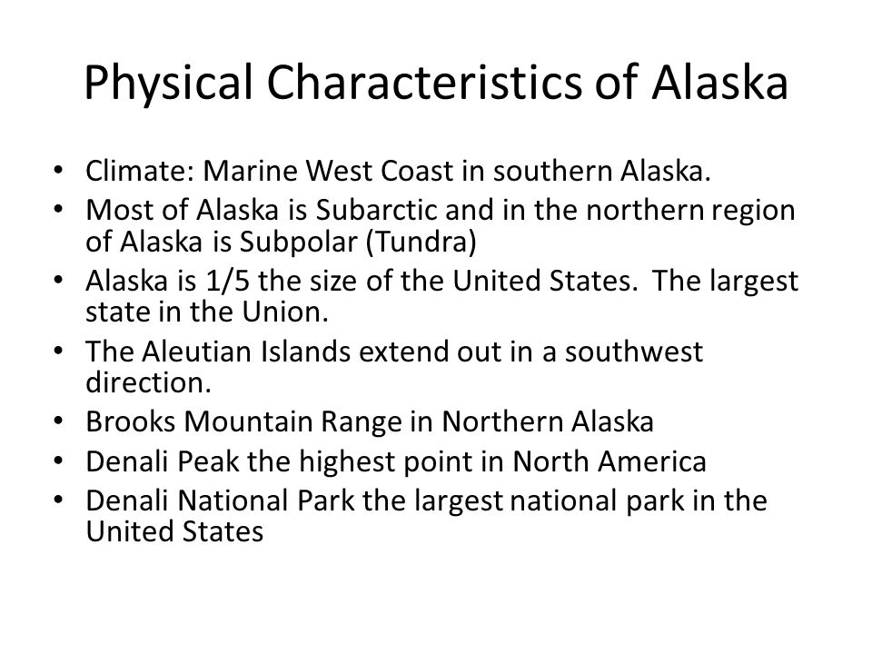 Regions Of The United States Ppt Video Online Download - Physical characteristics of the united states