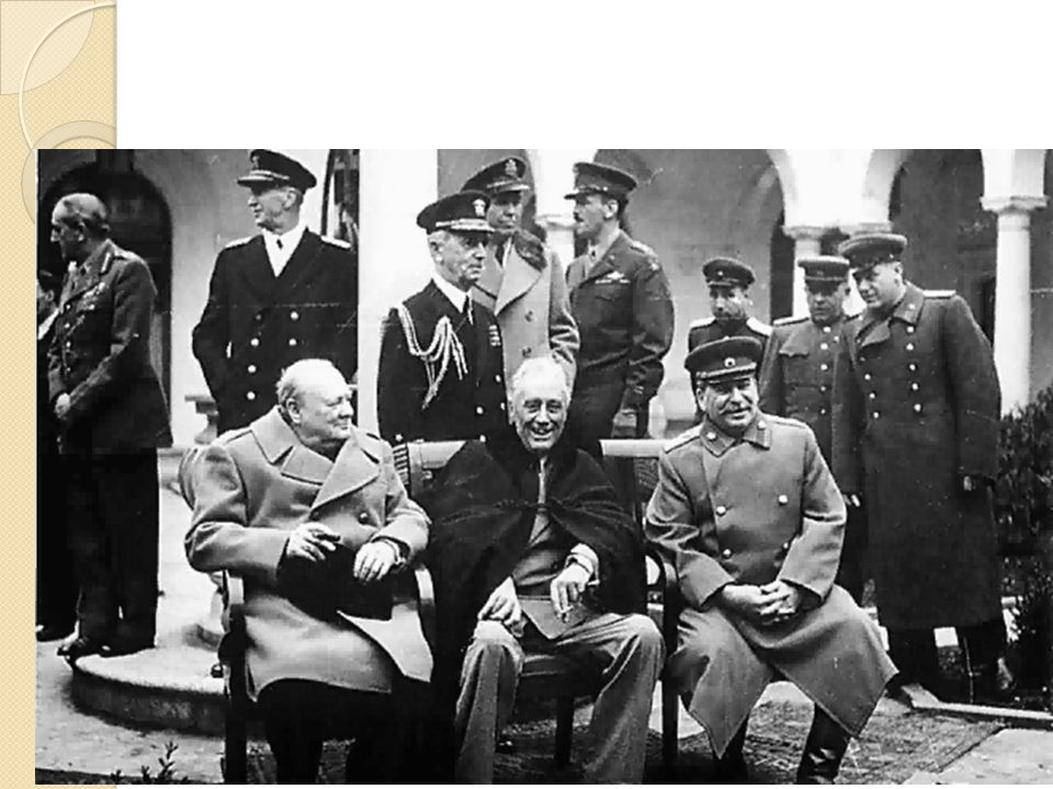 invasion of germany and role and significance of yalta conference In part, of their conceptions of the soviet role in eastern europe, and especially in  poland  sibly subordinate advisers, furthermore, had crucial significance   contended that the yalta agreement on poland had represented a compromise   john gimbel, the american occupation of germany: politics and the military .