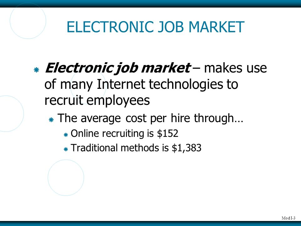 internet staffing methods versus traditional staffing Sullivan said that the recruiting function will finally begin to shift away from a decision model based on past practices and intuition and toward data-driven decisions.