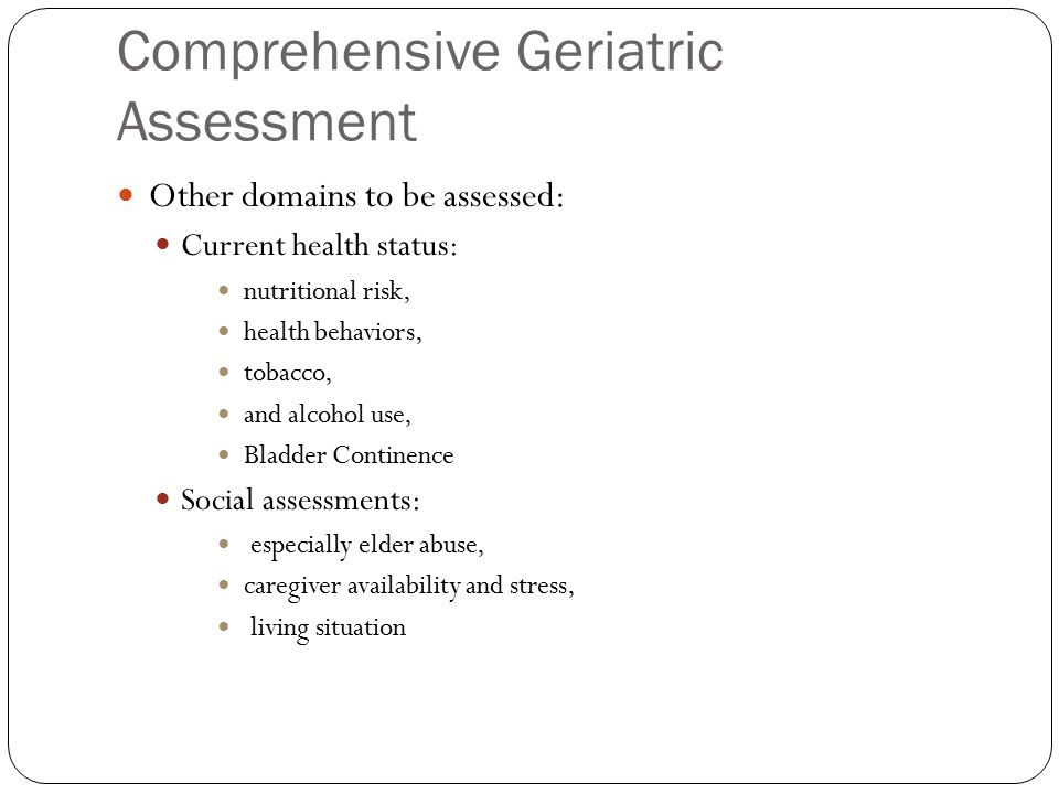 comprehensive health assessment Learn more about executive health at florida hospital  florida hospital offers  two comprehensive executive health assessment programs for corporate.