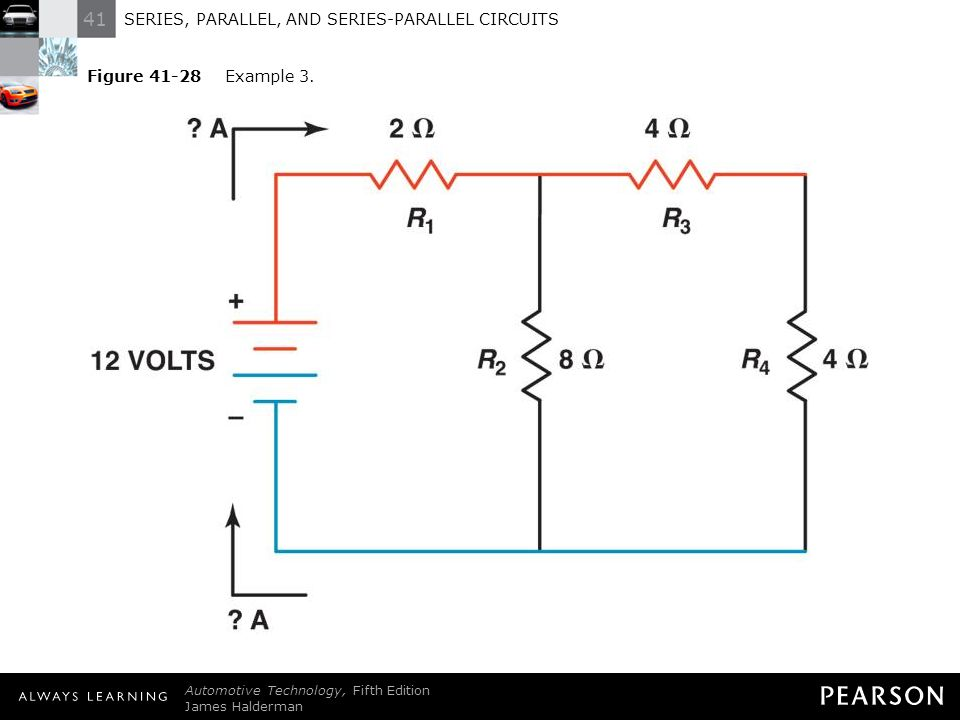 series  parallel  and series-parallel circuits
