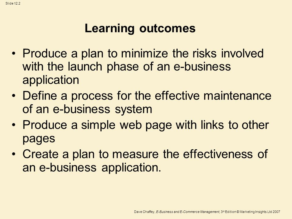 Technology Implementation Plans for Businesses