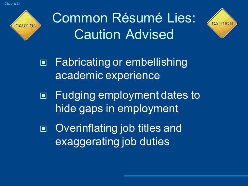 Employment Dates On Resume  Gaps In Employment