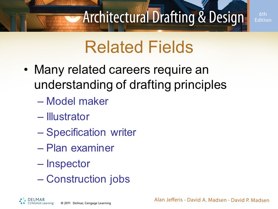 chapter 1 professional architectural careers, office practices